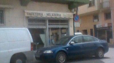 Photo of Bakery Cafeteria-Panaderia José Vives at C/ D'almansa, Castelló de La Plana 12004, Spain