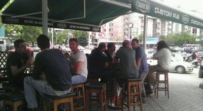 Photo of Pub Custom Pub at Vasil Glavinov, Skopje 1000, Macedonia