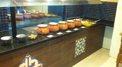 Photo of Gluten-free Restaurant Restaurante da Terra at R. Joe Collaço, 1033, Florianópolis 88035-200, Brazil