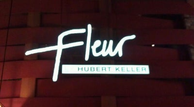 Photo of French Restaurant Fleur by Hubert Keller at 3950 Las Vegas Blvd S, Las Vegas, NV 89119, United States