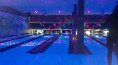 Photo of Bowling Alley All Star Interactive at 2791 Eglinton Ave E, Toronto, ON M1J 2E1, Canada