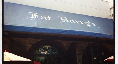 Photo of Bar Fat Harry's at 4330 Saint Charles Ave, New Orleans, LA 70115, United States