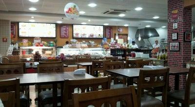 Photo of Fast Food Restaurant Brasileira Express at R. Américo Brasiliense, 432, São Bernardo do Campo 09715-020, Brazil