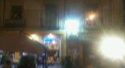 Photo of Ice Cream Shop Antica Gelateria Zorro at Piazza Dei Valdesi, Cosenza 87100, Italy