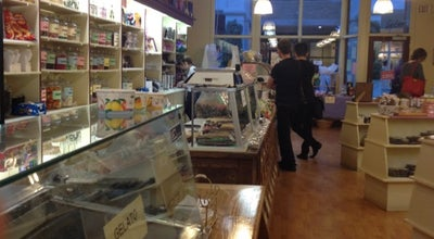 Photo of Candy Store The Nutty Chocolatier at 55 Wyndham St N, Guelph, On, Canada
