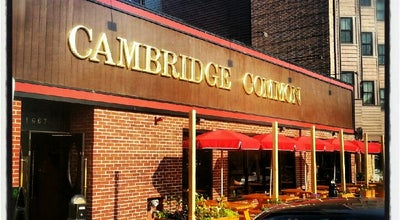 Photo of Pub Cambridge Common at 1667 Massachusetts Ave, Cambridge, MA 02138, United States