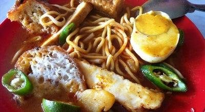 Photo of Ramen / Noodle House Hassan Mee Rebus at Melaka, Malaysia