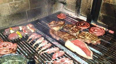 Photo of Steakhouse República Garden Grill at Benjamin Constant, 460, Rio Grande, Brazil