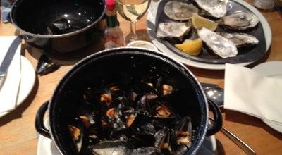 Photo of Seafood Restaurant Mussel Inn at 61-65 Rose St, Edinburgh EH2 2NH, United Kingdom
