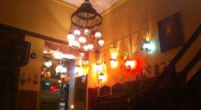 Photo of Middle Eastern Restaurant Empires at 24 St Mary's Street, Edinburgh EH1 1SU, United Kingdom
