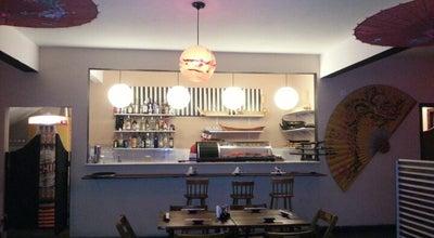 Photo of Sushi Restaurant Wasabi at Rua Cidade De Fafi, Porto Seguro 45810-000, Brazil