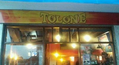 Photo of Coffee Shop Tolone at Plaza Ortiz, Estepona 29680, Spain
