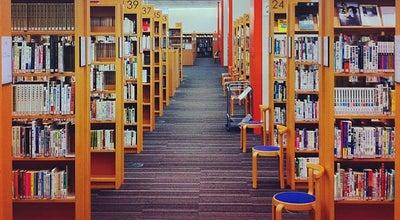 Photo of Library 長崎市立図書館 at 興善町1-1, 長崎市 850-0032, Japan