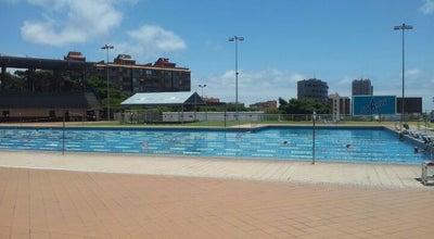 Photo of Pool Piscina Municipal at Calle Ortega Y Gasset, 4, Santa Cruz de Tenerife 38007, Spain