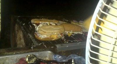 Photo of Food Truck papi chimi at Antigua Carretera Duarte. Vieja, santo domingo, Dominican Republic