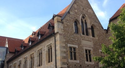 Photo of Historic Site Evangelisches Augustinerkloster zu Erfurt at Augustinerstr. 10, Erfurt 99084, Germany