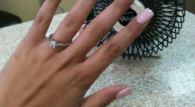 Photo of Nail Salon Tracy's Nails at Laguna, Elk Grove, CA 95758, United States