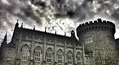 Photo of Government Building Dublin Castle at 2 Palace St, Dublin 2, Ireland