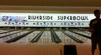 Photo of Bowling Alley Superbowl Bowling Alley at 5th, Kuching 93100, Malaysia