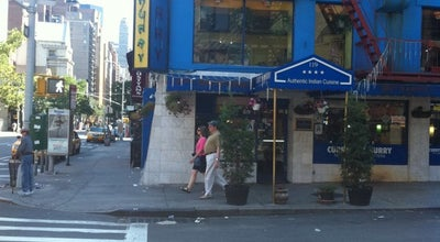 Photo of Indian Restaurant Curry In A Hurry at 119 Lexington Ave, New York, NY 10016, United States