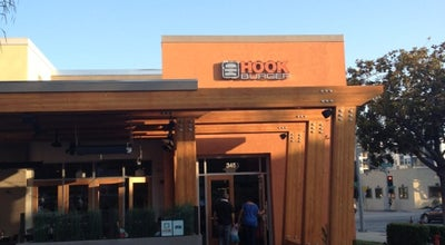 Photo of Burger Joint Hook Burger Bistro at 3453 E Foothill Blvd, Pasadena, CA 91107, United States