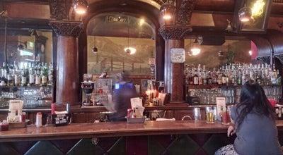 Photo of Bar Hattie's Hat Restaurant at 5231 Ballard Ave Nw, Seattle, WA 98107, United States