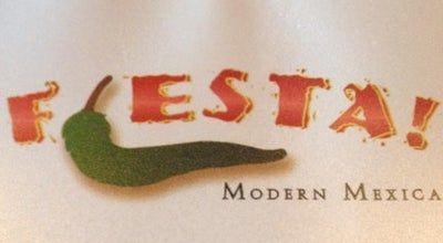 Photo of Mexican Restaurant Fiesta Modern Mexican Cuisine at 185 Hilltown Village Ctr, Chesterfield, MO 63017, United States