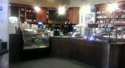 Photo of Coffee Shop Mitchell's Coffee House at 235 N Kentucky Ave, Lakeland, FL 33801, United States