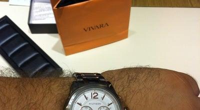 Photo of Jewelry Store Vivara Joias at Catuaí Shopping, Londrina 86050-901, Brazil