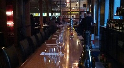 Photo of Wine Bar Crush Wine Bar at 455 King St. W, Toronto, ON M5V 1K4, Canada