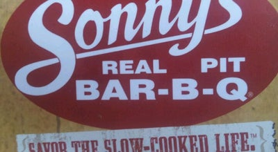 Photo of BBQ Joint Sonny's BBQ at 7055 S Semoran Boulevard, Orlando, FL 32822, United States