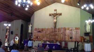 Photo of Church Iglesia San Ramon Nonato at Venezuela