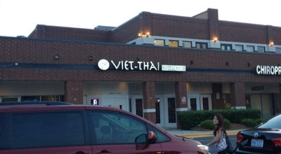 Photo of Asian Restaurant Viet-Thai Noodle House at 8314 Pineville Matthews Rd, Charlotte, NC 28226, United States