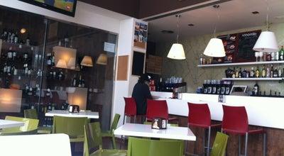 Photo of Bar Vinomio at Vinarós, Spain