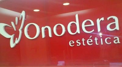Photo of Spa Onodera at R. Santana, 158, Mogi das Cruzes 08710-610, Brazil