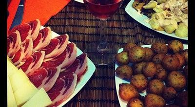 Photo of Spanish Restaurant La Nova Vinya at Spain