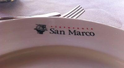 Photo of Italian Restaurant Ristorante San Marco at San Martín 597, Viña del Mar, Chile