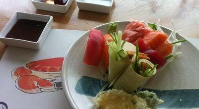 Photo of Japanese Restaurant Feng Sushi at 1 Adelaide Rd, Chalk Farm NW3 3QE, United Kingdom