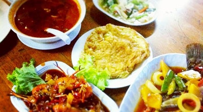 Photo of Asian Restaurant Restoran Sri Lemal at Daerah Lemal, Pasir Mas 17000, Malaysia