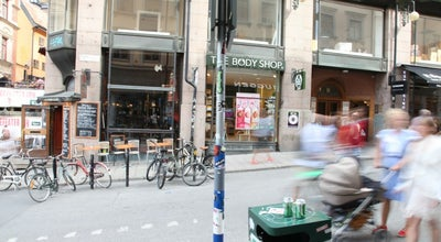 Photo of Office Millennium Magazine at Götgatan 11, Stockholm, Sweden