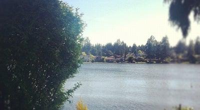 Photo of Lake Long Lake at Lacey, WA 98503, United States