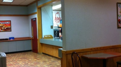 Photo of Fast Food Restaurant Arby's at 800 E Dimond Blvd, Anchorage, AK 99515, United States