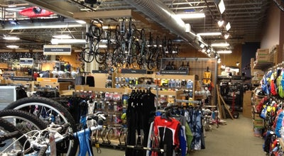 Photo of Sporting Goods Shop REI at 402 Santa Monica Blvd, Santa Monica, CA 90401, United States