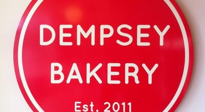 Photo of Bakery Dempsey Bakery at 323 S Cross St, Little Rock, AR 72201, United States