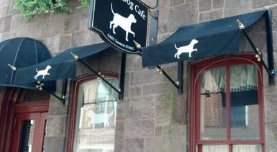 Photo of Restaurant White Dog Cafe at 3420 Sansom Street, Philadelphia, PA 19104, United States