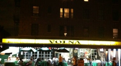 Photo of Russian Restaurant Volna Café at Brighton 4th St, Brooklyn, NY 11235, United States