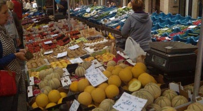Photo of Farmers Market Groentenmarkt at Gemeenteplein, Knokke-Heist 8300, Belgium