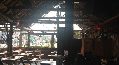 Photo of Bar Lava Lounge at 25 Oeste De La Iglesia Católica, La Fortuna 21007, Costa Rica