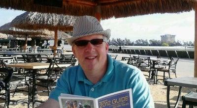 Photo of Bar The Tiki Bar at 901 S Federal Hwy, Hallandale Beach, FL 33009, United States