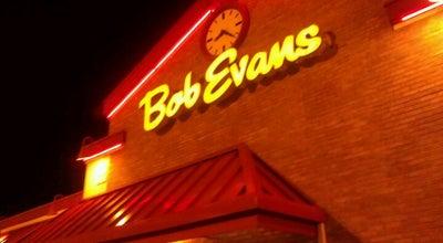 Photo of Restaurant Bob Evans at 196 Oak St, Batavia, NY 14020, United States